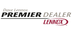 Lennox Premier Dealer Badge